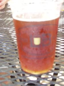 Lakefront beer