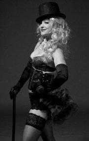 Trixie Sparx photo by Callie Lipkin