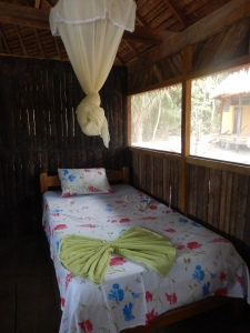 Mashaquipe Lodge on the Yacuma River; May 19-20, 2014
