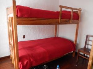 Hostal CasArte Takubamba, Sucre, Bolivia; May 23-26, 2012