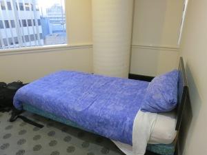 Auckland, New Zealand; December 10-12, 2012