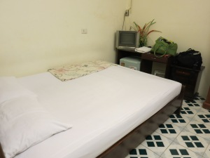 Advisor Hostel, Hanoi, Vietnam; April 21-24, 2013