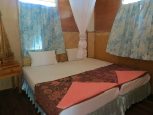 Kamalanta Resort, Koh Lanta, Thailand; February 1-2, 2013