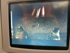 Air New Zealand is the official airline of Middle Earth