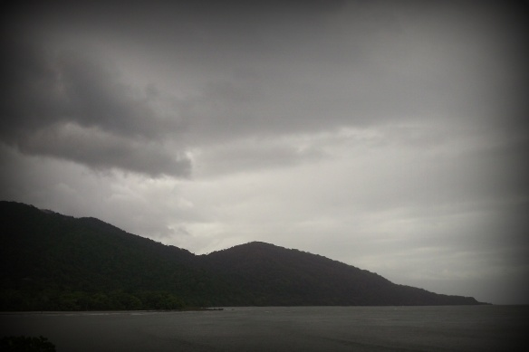 Cape Tribulation, Daintree Rainforest
