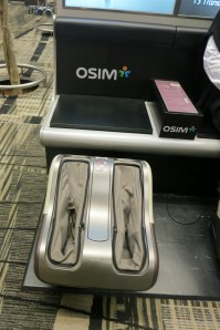 If John McClane had visited one of these after his flight, he would not have needed to take his shoes off at Nakatomi Plaza, which would have made things just a little easier for him.