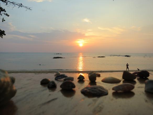 Khao Lak sunset