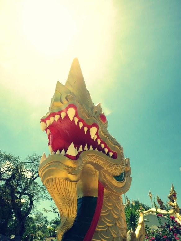 Krabi Town, Thailand; February 4, 2013