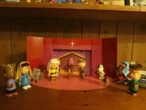 Best nativity scene