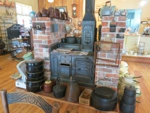 Antiques in Tuatapere
