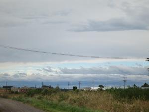 Leaving Tuatapere