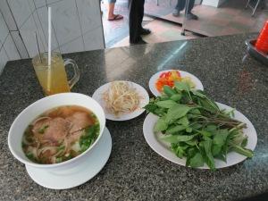 Pho; Ho Chi Minh City