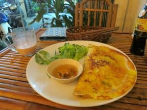 Bánh xèo; Ho Chi Minh City