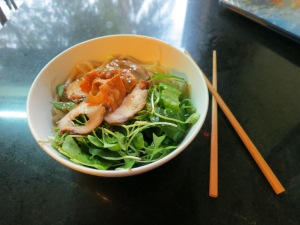 Cao lầu; Hoi An