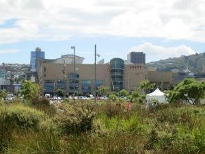 Waitangi Park