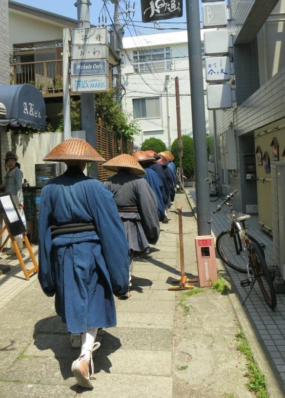 Kamakura, Japan; May 8, 2013