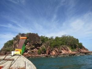 Tiny Deng Island