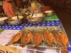 Sumphet Market, Chiang Mai, Thailand