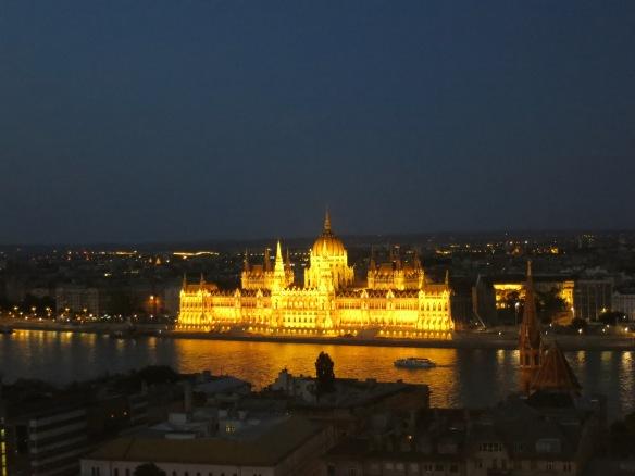 Budapest, Hungary; July 4, 2013