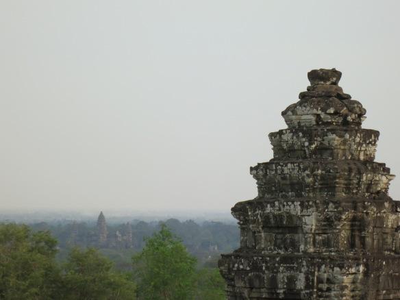 From Phnom Bakheng