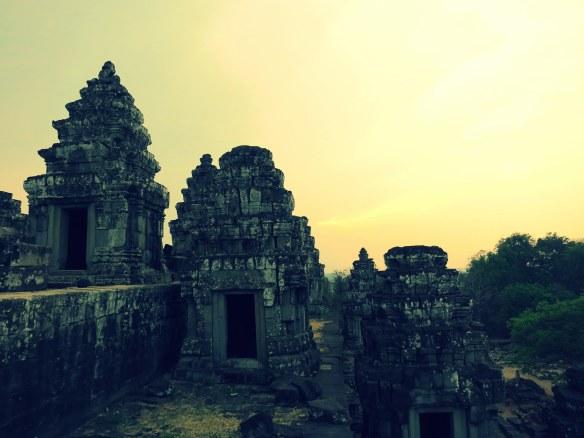 angkor Phnom Bakheng