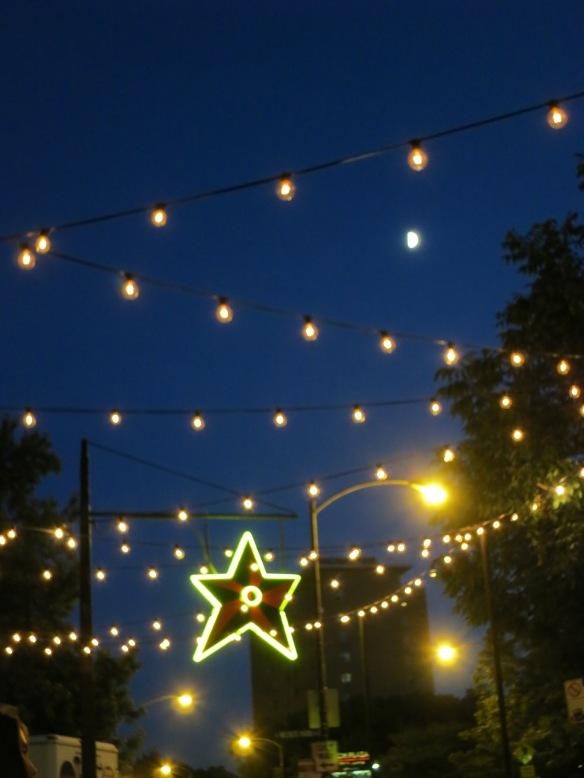 Big Star in Wicker Park, Chicago