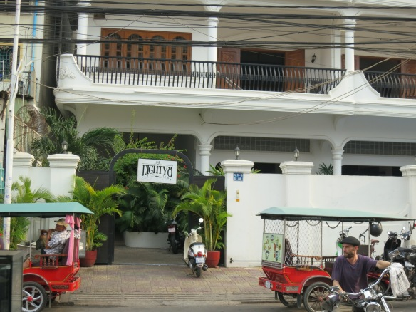 The 88 in Phnom Penh