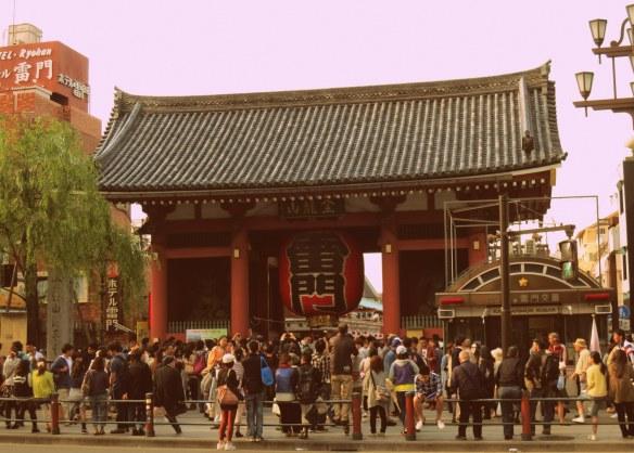 Kamariniron Gate