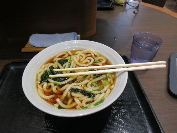 Kake udon