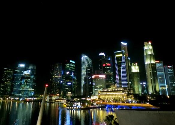 Singapore; February 8, 2013