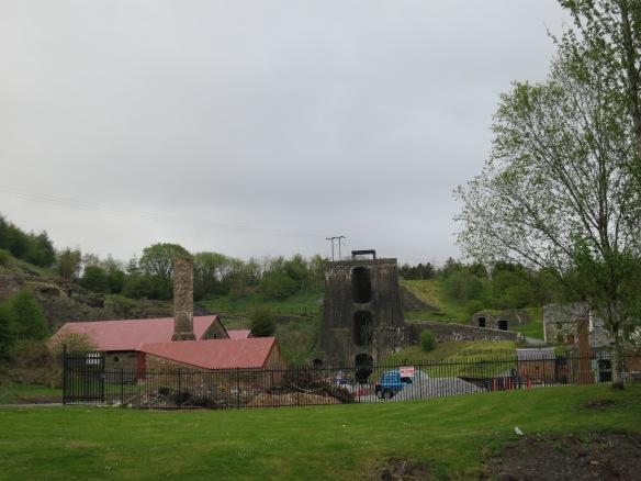 Blaenavon Ironworks