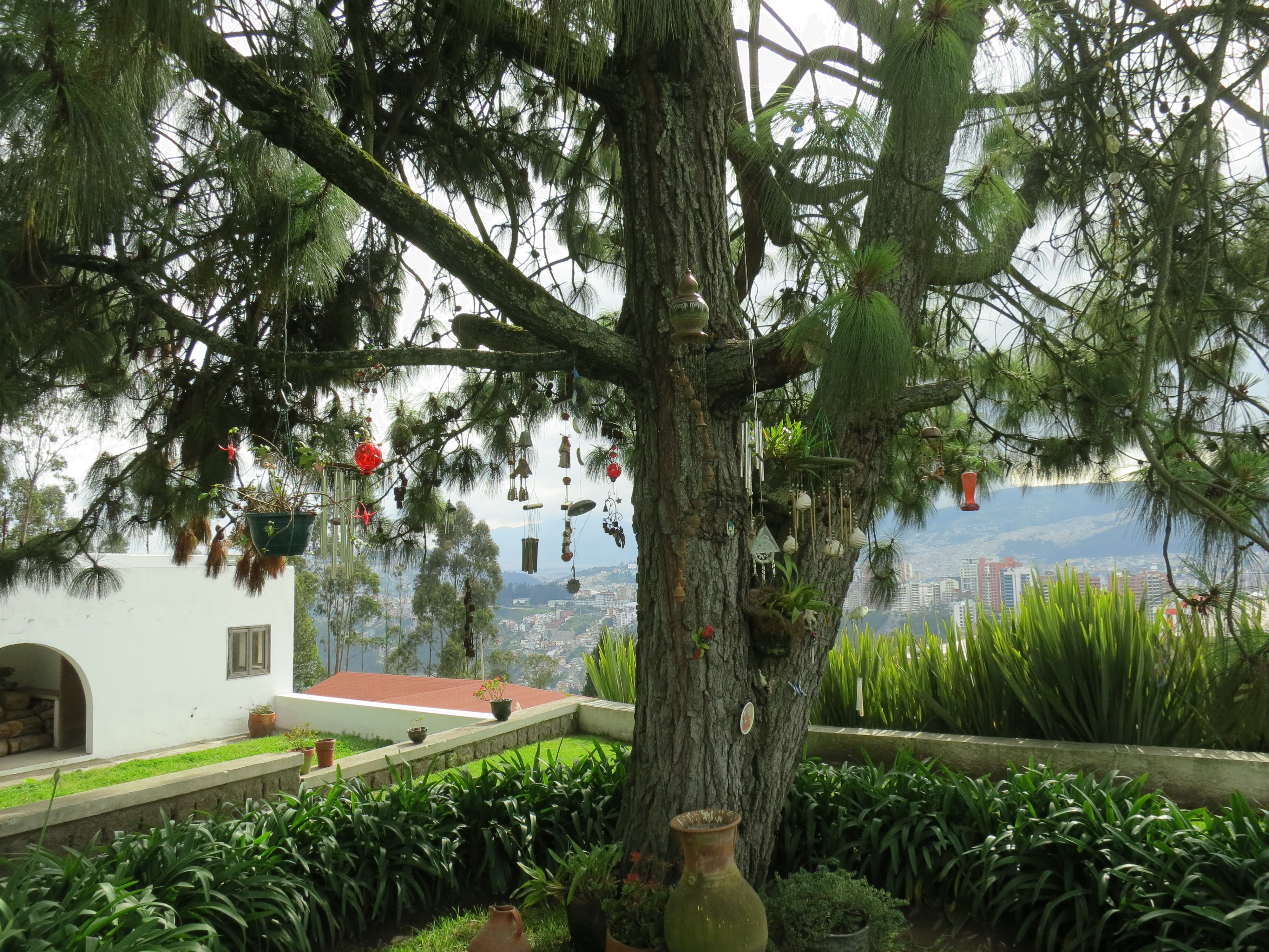 An Artist's Vision Realized: Guayasamín's Capilla del ...