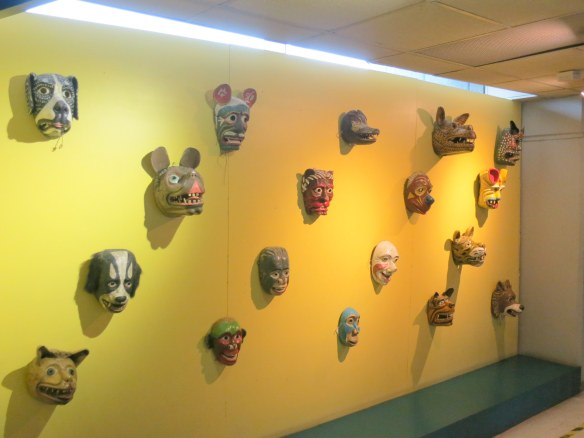 Masks for all occasions