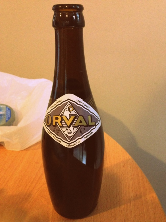 Orval, Brussels