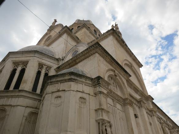 A Renaissance exterior