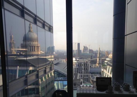 London, England; September 30, 2014