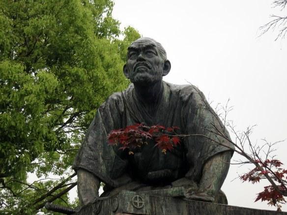 Kyoto, Japan; May 10, 2013