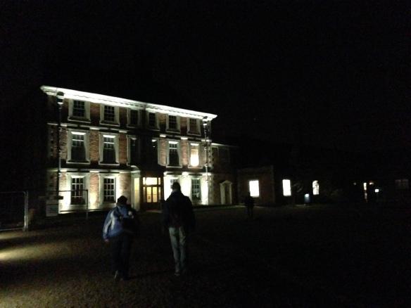 Forty Hall