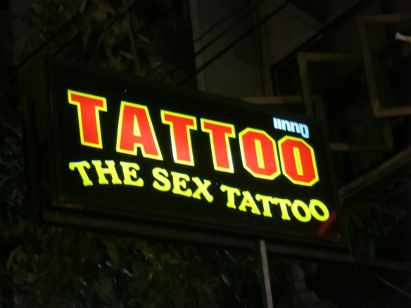 Bangkok, Thailand; February 11, 2013