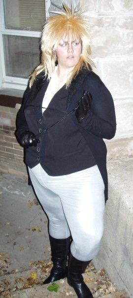 Goblin King, 2009