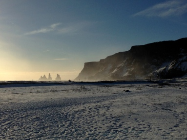 iceland south shore