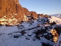 Iceland Thingvellir Golden Circle