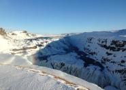 Iceland Gulfoss Golden Circle