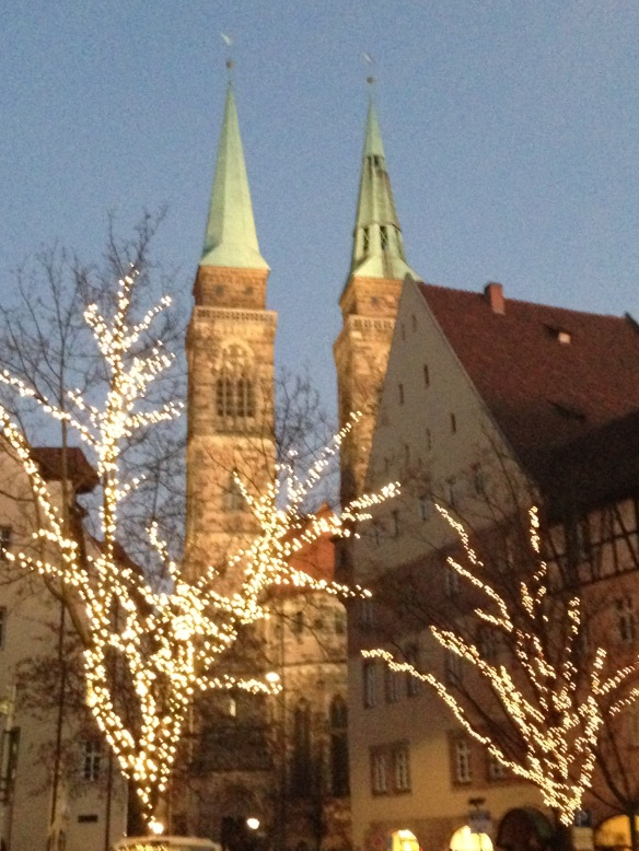 nuremberg germany witww