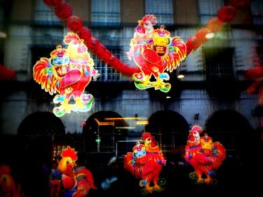 Year of the Rooster