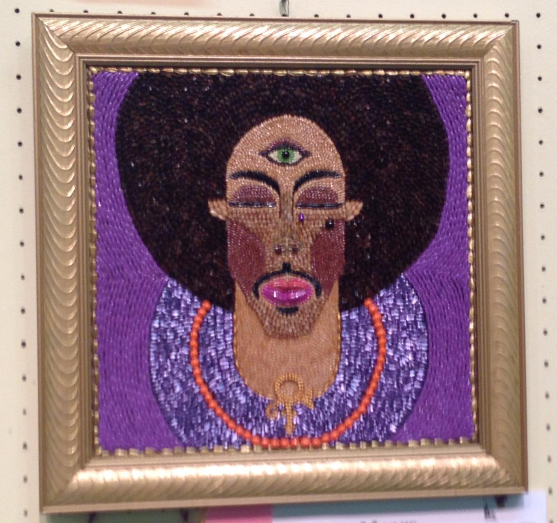 prince crop art