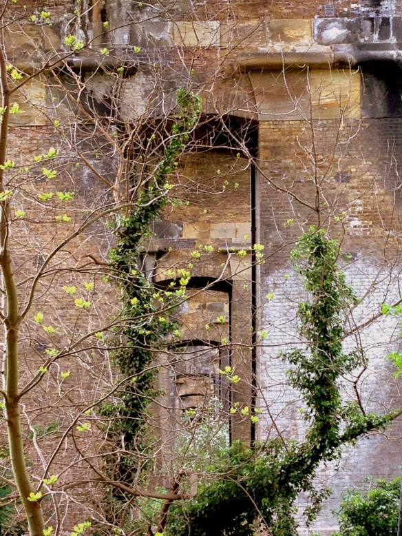 Brunel viaduct London England wharncliffe