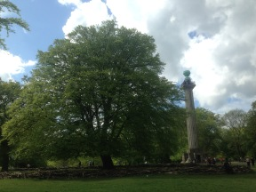 Bridgewater Monument