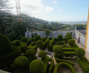 national palace of sintra portugal