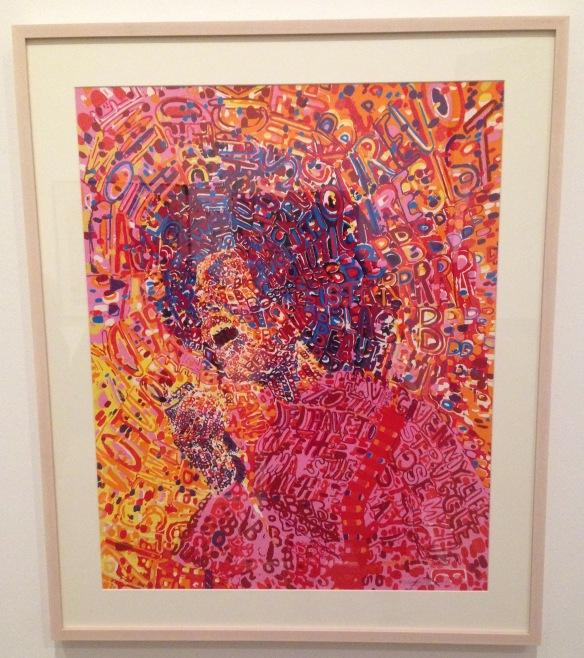 soul of a nation black power art london
